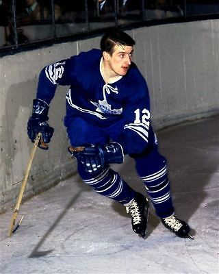 Pete Stemkoski Toronto Maple Leafs 8x10 Photo