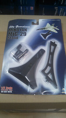 Witty Sky Guardians Mig-29 Stand