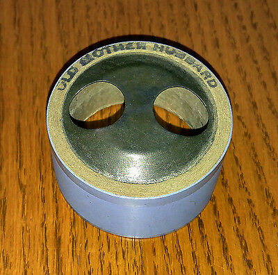 Phonograph Cylinder Record For Talking Doll - Old Mother Hubbard -  Mae Starr