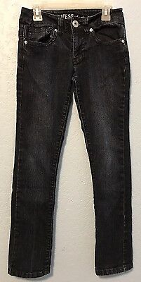 Guess Girls Daredevil Skinny Jeans Size 10