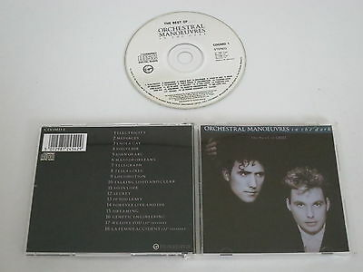 Orchestral Manoeuvres in the dark / Omd / the Best of Omd ( Cdomd 1)CD Album
