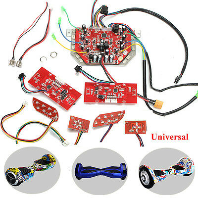 Circuit Board Main Scooter Motherboard Replacement Part Kit For Balance Scooter