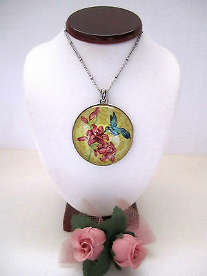 "Brighton ""JEWEL FLUTTER"" Necklace (MSR$40) NWT/Pouch"