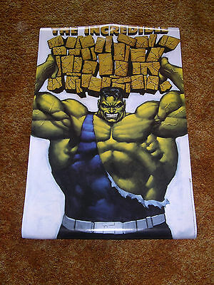 Marvel Posters ( set of 2 ) Hulk and Generation X ( New in package )
