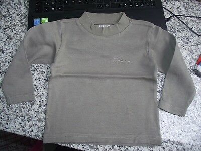 Tee-Shirt - Orchestra - Taupe (92)