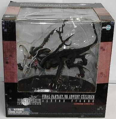NEW!  MISB - Final  Fantasy VII - Advent  Children - SHADOW CREEPER!!!