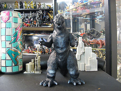 BANDAI  GODZILLA 1954 JAPAN  6 Inch Vinyl Figure ( No Tag )