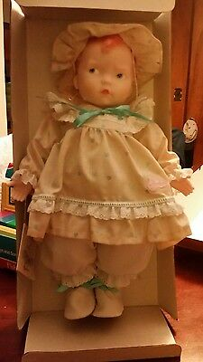 Effanbee Doll Baby to Love Collection - Grumpy