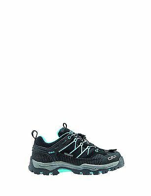 CMP Hiking shoes Hiking shoe black Rigel Quick relase