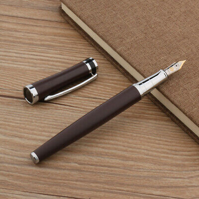 JINHAO Y6 School and Offices ROSE GOLDEN Fountain Pen