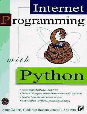 Internet Programming with Python