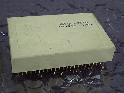 wilke technology BASIC Tiger Mikrocontroller AXN-2/4 V1.06n