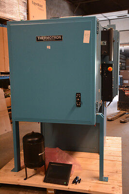 Thermotron F-12-CHV-5-5 AGREE Temperature Chamber 12 cu. ft. 5°C/minute