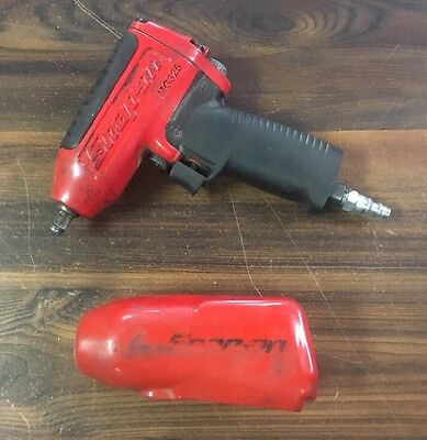 "Snap-On MG325 3/8"" Drive Impact Wrench W/boot"