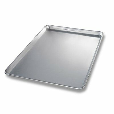 Chicago Metallic Bakeware Full-Size 12 Gauge Aluminum Sheet Pan