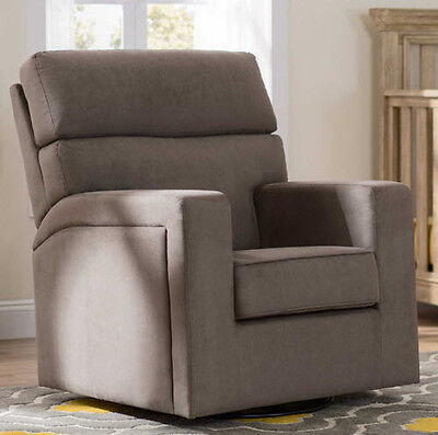 Pleasant Swivel Glider Children Chase Glide Soothe Baby Upholstered Beatyapartments Chair Design Images Beatyapartmentscom