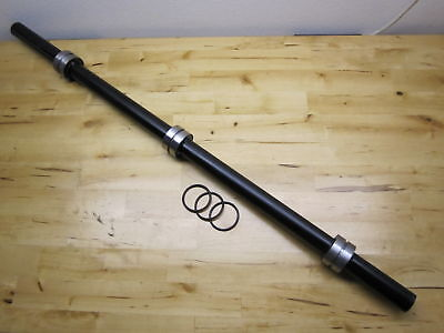 """Spindle Liners For 2"""" Bar Capacity Lathe 1"""" Id"""