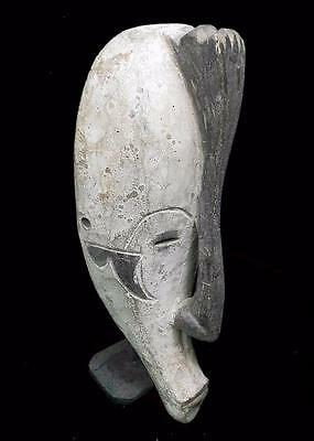 Old Tribal Fang Ngil  Mask    --- Gabon