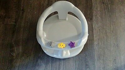 Brand New Thermobaby Aquababy Safety Bath Ring