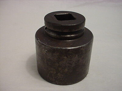 """Snap-On Im 602 6 Point 3/4"""" Drive Impact Socket 1 7/8""""  Ford Chevy Dodge"""