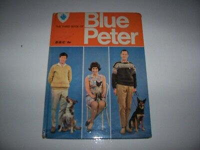 Blue Peter annual/book 1967 the 3rd issue