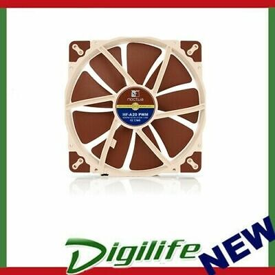 Noctua 200mm NF-A20 PWM 800RPM Case Fan