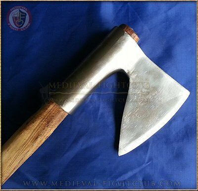 13thC - Footmans axe Reenactment Weapon Medieval