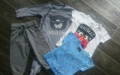 boys next bundle age 6-9 months