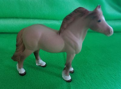 Custom *CM * Breyer Stablemate Highland Pony