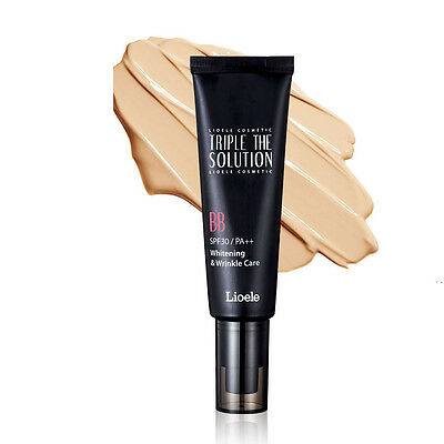 Lioele Triple The Solution BB Cream SPF30 PA++ 50ml