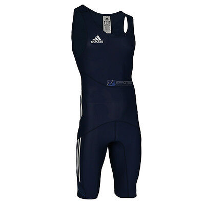 Adidas Competition Wrestling Singlet