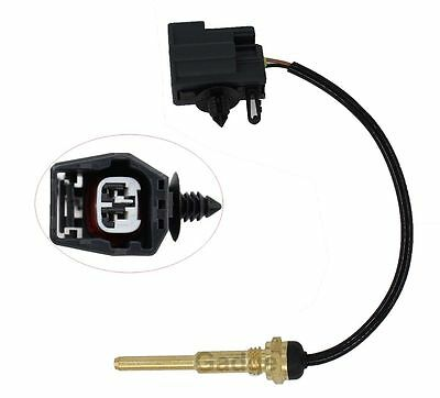 New Cylinder Head Temp Temperature Coolant Sensor For Ford Focus Mondeo Transit