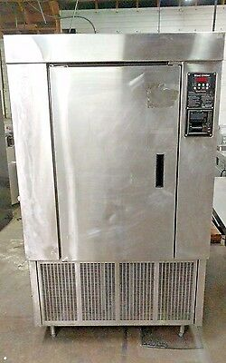 Randell Bc-20 Bc20 Reach In Blast Chiller Floor Upright Commercial Freezer -Nice
