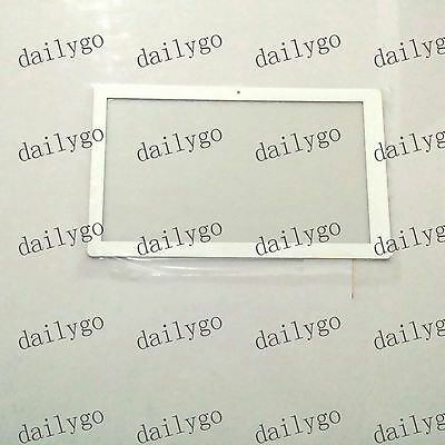 10.1/'/' REPLACEMENT TOUCH SCREEN DIGITIZER GLASS FOR HIPSTREET PHANTOM 2 TABLET