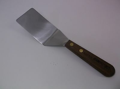 Dexter Russell #S825.5 Rare Size 4X2.5in Brownie Spatula Factory Second Turner