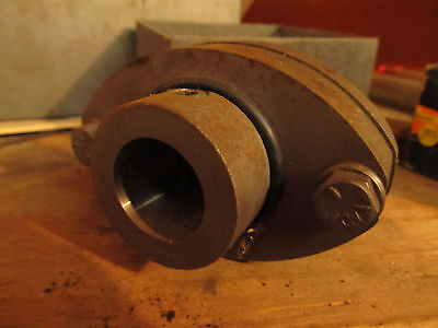 BROWN AND SHARPE TOOL HOLDER 1 inch to 1 inch