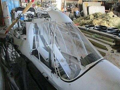 2015 Quad City Challenger Ii, Only 22.4 Hours Since New !! Rotax 503Dcdi 22.4.