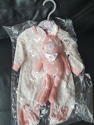 brand new with tags baby girls gift set newborn