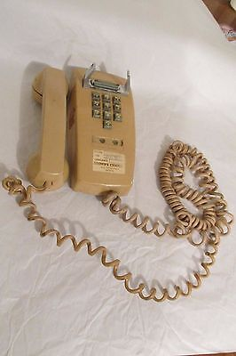 vintage phone western electric 10 button. RARE bell system