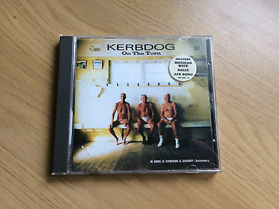 Kerbdog - On The Turn (CD 1997)