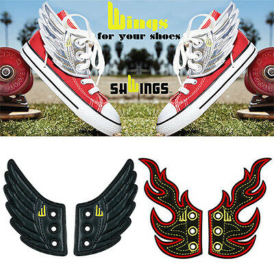 6d5a578e3c Brand New SHWINGS Wings For Shoes Official Designer Shwings All styles