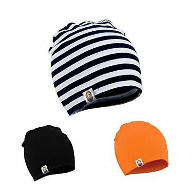 Unisex Baby Beanie Kids Toddler Infant Cotton Soft Cute Lovely Knit Hat Cap