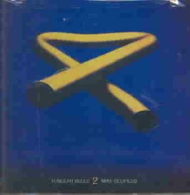 Mike Oldfield - Tubular Bells 2 New Cd