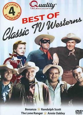 Best Of Classic Tv Westerns, Vol. 2 New Dvd