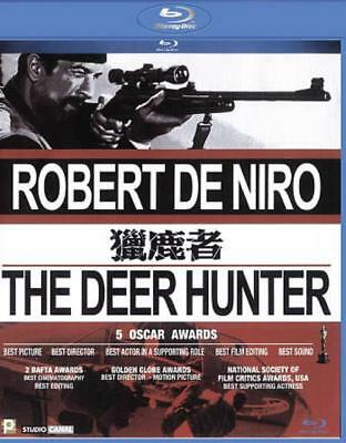 Deer Hunter New Blu-Ray