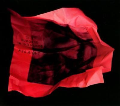 The Hundred In The Hands - Red Night [Digipak] * New Cd
