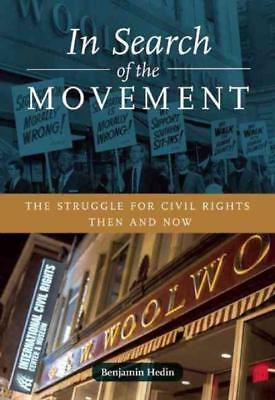 In Search Of The Movement - Hedin, Benjamin - New Paperback Book