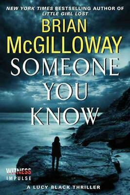 Someone You Know - Mcgilloway, Brian - New Paperback Book
