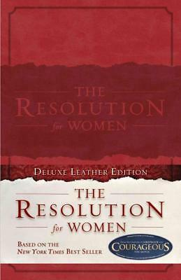 The Resolution For Women - Shirer, Priscilla - New Paperback Book