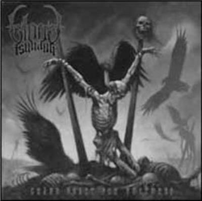Blood Tsunami - Grand Feast For Vultures New Vinyl Record